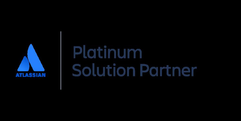 Platinum Solution Partner