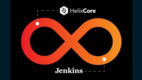如何用Jenkins和配置管理工具Helix Core搭建CI/CD管道
