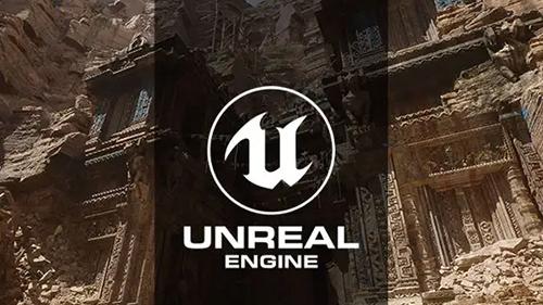 虚幻引擎5改变了游戏