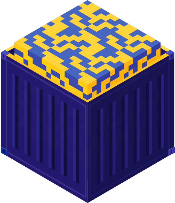 ws containers