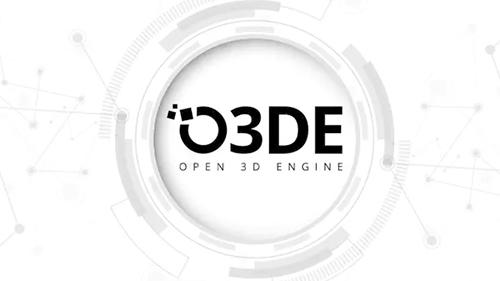 从 Lumberyard 到 Open3D — Amazon游戏引擎101